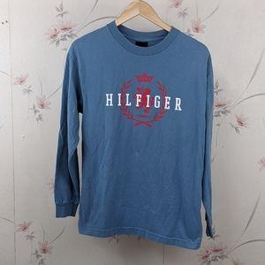 3/30$ Y2K Tommy Hilfiger longsleeve